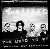 The Used to Be
